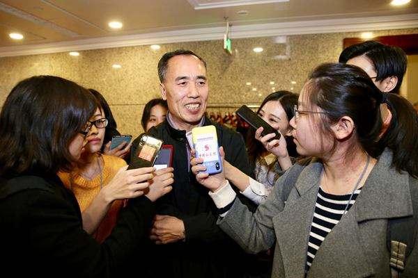 银保监会副主席王兆星:对金融科技持包容态度