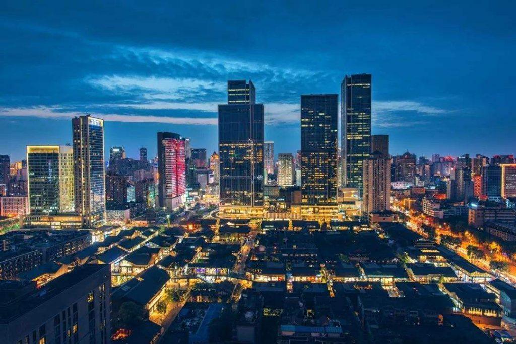 猎豹智库发布《新线城市人群生活与消费形态研究报告》