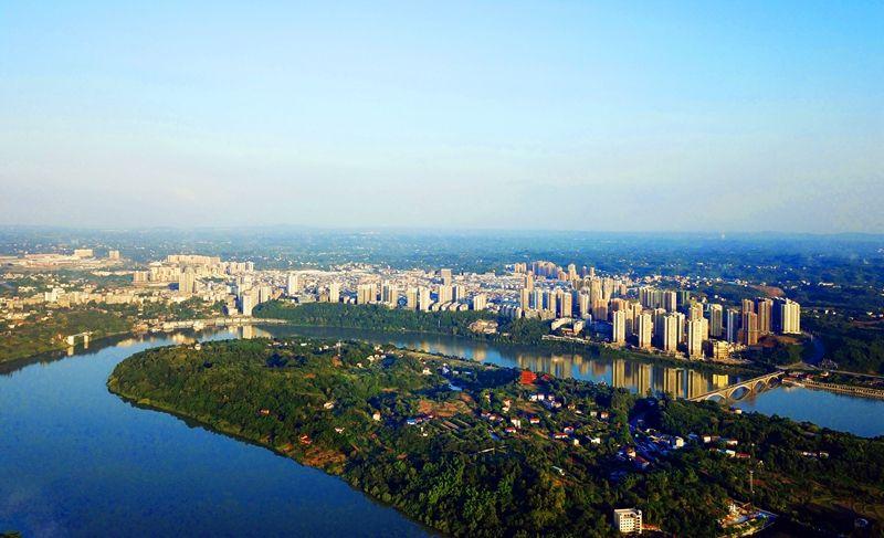 武胜县乡镇调整(草案)出炉 行政区划调整减少8个